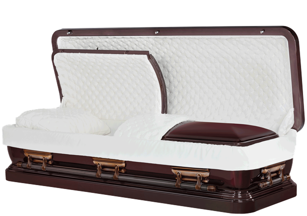 Casket Selection | Sunset Hills Memorial Park and Mortuary - Apple